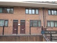 3 bedroom flat in Summer Street, Sheffield , S3 (3 bed)