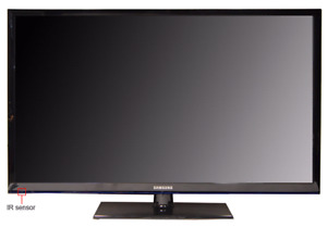 Samsung 51in (FOR PARTS, Neg.)