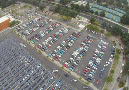 Record Crowds Participate in 2015 Drive Electric Week