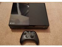 Xbox One 500GB - Great Condtion