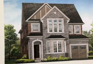 Brand new 4 BR house for Lease