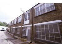 Artistic Spaces Ltd current studio availability in Warwick Works, E5 8QJ