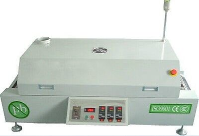 Tabletop Convection Reflow Oven for sale  Shipping to Canada