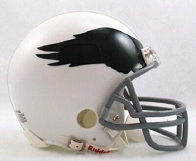 lm Helmet PHILADELPHIA EAGLES Throwback 1969-73 OVP Riddell (Nfl Eagles Helm)