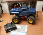RC 4x4 Truck Tamiya