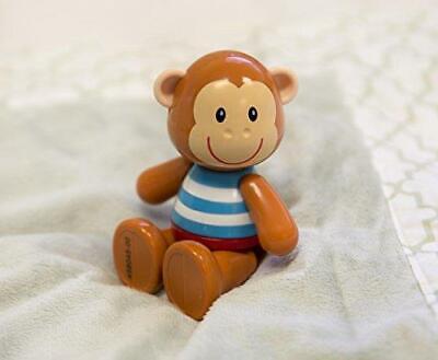ELC  Monty Monkey Toy Box