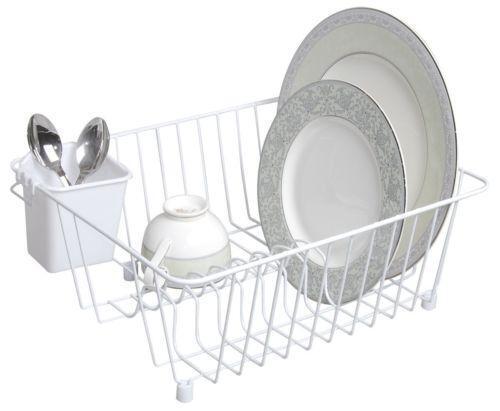 Small Dish Drainer Kitchen Dining Amp Bar Ebay
