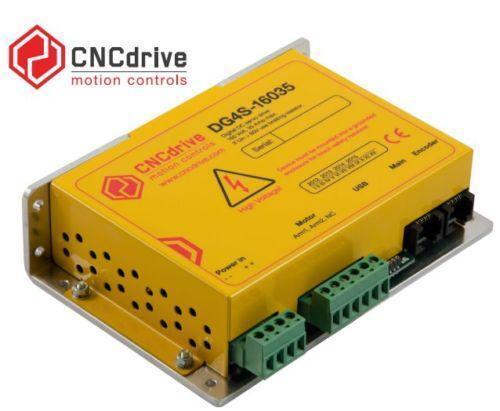 Dc servo motor controller ebay for Dc motor servo controller