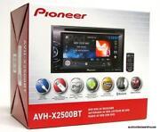 Pioneer AVH-P2400BT