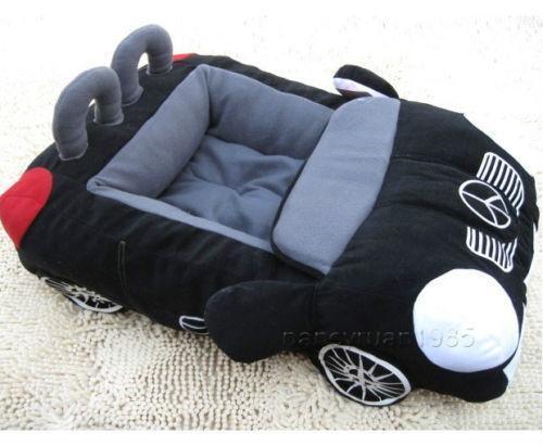 Car Dog Bed Ebay