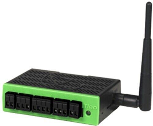 Tigo, Cloud Connect, CAA, Data Logger, 346-00000-00