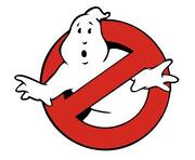 Ghostbusters Decal