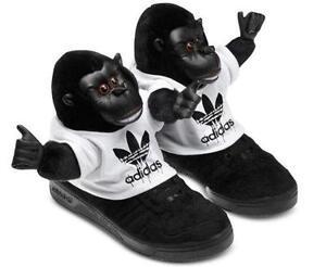 new concept ef67b 10614 Jeremy Scott Adidas Gorilla