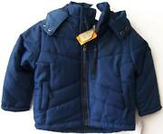 Boys Timberland Coat