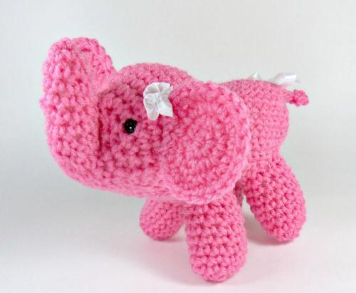 Crochet Stuffed Animals eBay