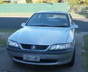 Holden Vectra 2.2