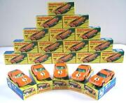 Matchbox MIB