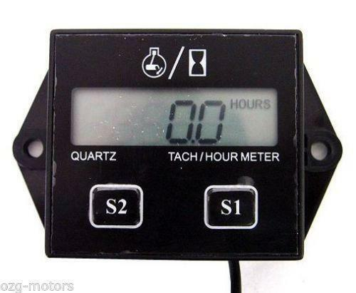 Honda Atv Hour Meter : Honda hour meter parts accessories ebay