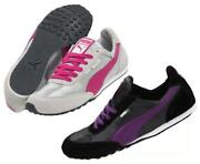 Ladies Puma Casual Shoes