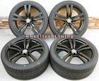 BMW x5 22 Wheels Tires