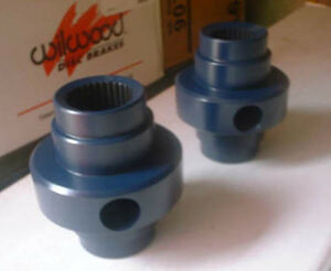 8-034-Ford-28-Spline-Mini-Spool-8-Inch-Ford-NEW