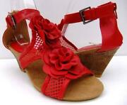 Ladies Summer Shoes