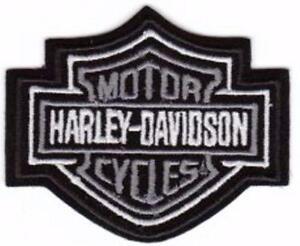 Harley Davidson Patches Ebay