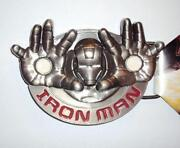 Movie Belt Buckle