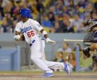 Yasiel Puig MLB Photos