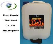Bioethanol 96,6%