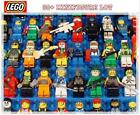 Lego Halo Minifigures