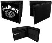 Jack Daniels Wallet