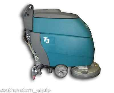 Reconditioned Tennant T3 Disk 20 Floor Scrubber Traction Drive