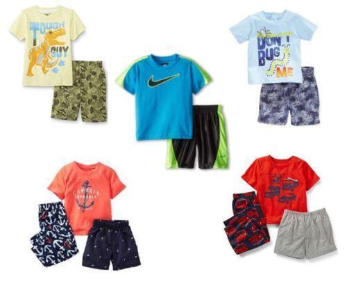 Baby Boy Nike Clothes Ebay