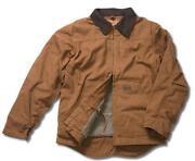 Western Jacke XL