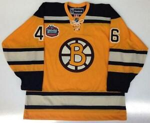 Boston Bruins Winter Classic Jersey 64896acbf