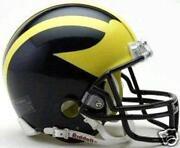Riddell NCAA Mini Helmets