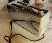 Vintage Proctor Silex Toaster