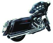 Electra Glide Exhaust
