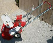 Sears Snow Blower