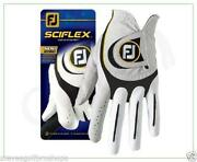 FootJoy Sciflex Golf Gloves