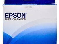Epson S050212 Cyan Toner Cartridge for Aculaser C3000
