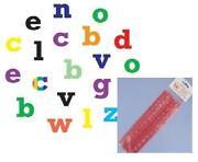 Alphabet Cake Cutters