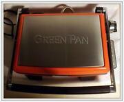 GreenPan Grill