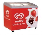 Walls Icecream Freezer