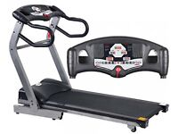 PowerTech Pro-Speed XTI Treadmill, in new condition has not been used genuine reason for sale