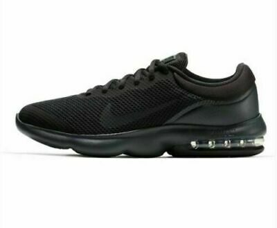 Nike Air Max Advantage 908981-002 Black Anthracite Men's Running Shoes NEW!