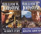 Western Novels