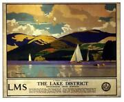 Lake District Art