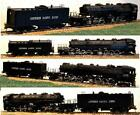 Southern Pacific Cab Forward